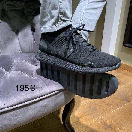 Basket Boss Noir